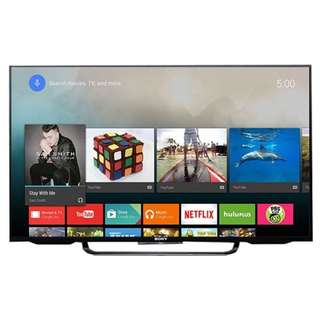 "SONY BRAVIA 43"" 4K ULTRA HD ANDROID LED TV  (PAYMENT AFTER DELIVERY)"