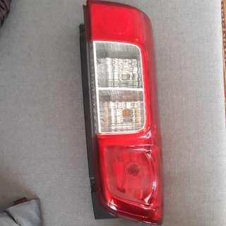 Tail Light NV350