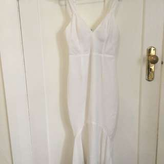 Amazing Showpo sample fishtail dress