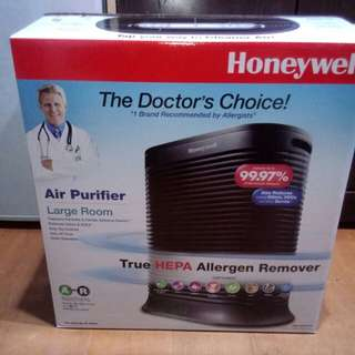 全新空氣清淨機