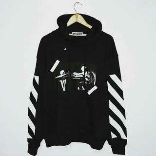 Offwhite hoodie