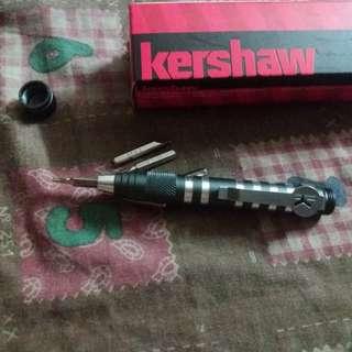 Kershaw Pen Tool XT