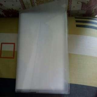 Lomo card holder