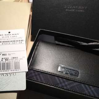 Burberry Blue Label Cardholder