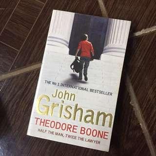 John Grisham's Theodore Boone