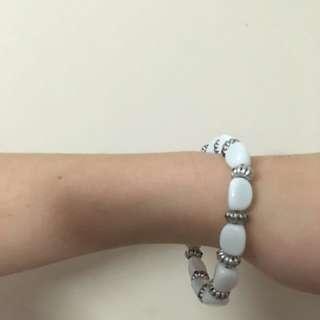 Exotic water bracelet