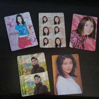 陳慧琳 YES card