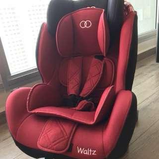 Koopers Baby Seat