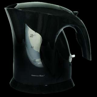 American Home Electric Kettle