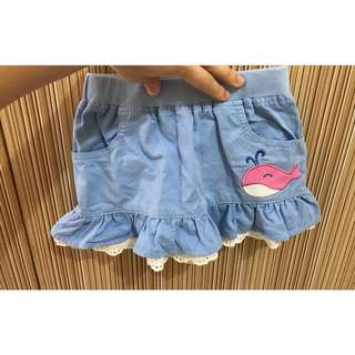 Skirt Momnbab