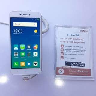 Kredit Xiaomi redmi 5A proses 3 menit