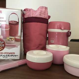 Thermos Lunch Tote JBC-800
