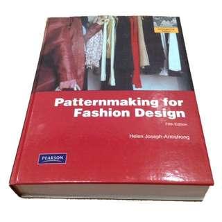 New:Fashion Design book