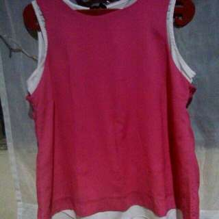 Women clothes pink