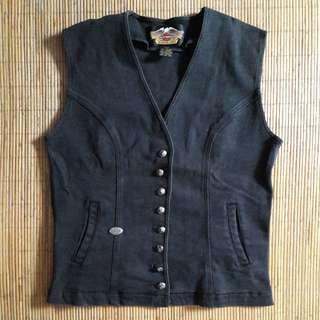 HDavidson Vest Jeans_Original