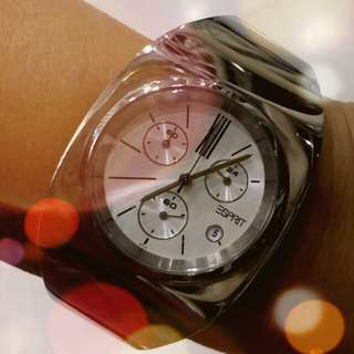 Esprit elegant watch錶