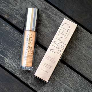 Urban Decay Skin Weightless Ultra Definition Liquid Makeup Foundation