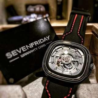Sevenfriday S3-IEN