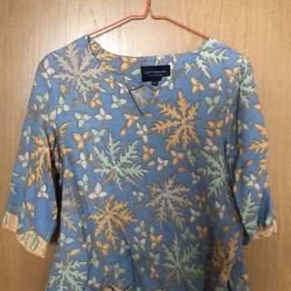 Cottonink - Batik Top