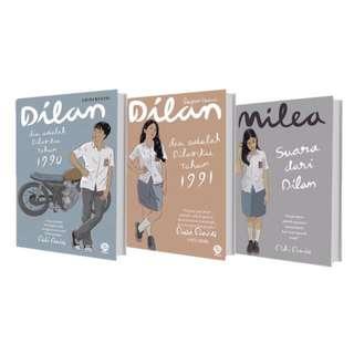 E-Book Dilan