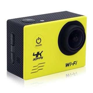 EX-STOCK 4K Waterproof Sports Camer DV SJ9000 Action Camcorder