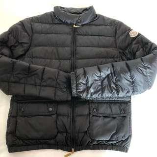 Moncler Lans lady size 1 down jacket