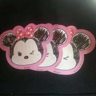 迪士尼米妮老鼠