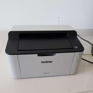 HL-1110 Brother Printer