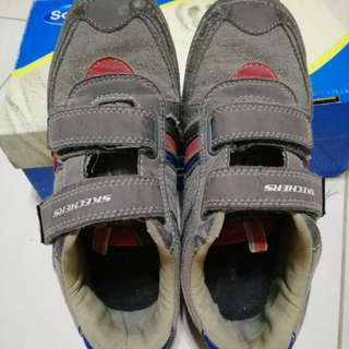 SKETCHERS Kids Size 33 tanpa dus ORI