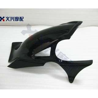 Honda CB400SF CB400 SF super 4 super4 rear fender mud guard mudguard hugger black blue white
