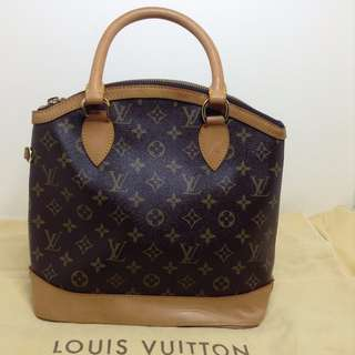 AUTHENTIC LV LOCKIT PM