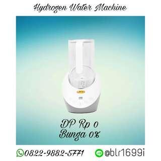 Kredit Alat Minum Hydrogen Water, Promo Tanpa Kartu Kredit