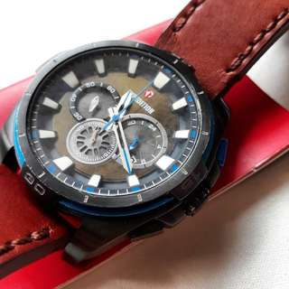 Expedition watch E6635M