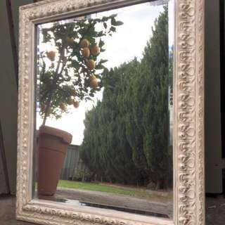 Mirror - bevelled