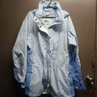 Columbia waterproof coats