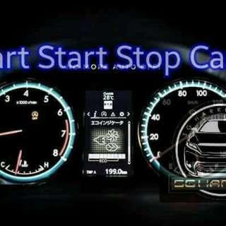 Smart start stop cancel Module for Harrier 2.0 ZSU60
