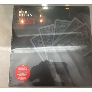 Bob Dylan ‎– Fallen Angels, Brand New Vinyl LP, Columbia ‎– 88985316001, 2016, USA