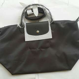 LC Neo Dark Grey/Griss Medium & Small