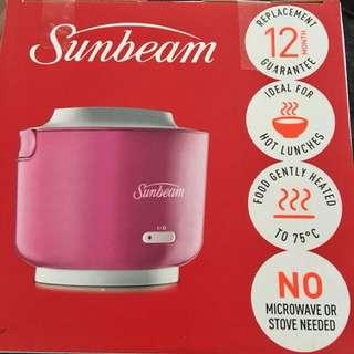 Sunbeam Go-lunch food warmer