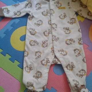 Carter's overall