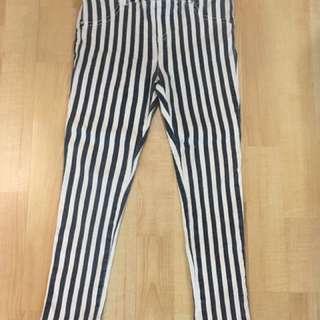 Girl Long pants