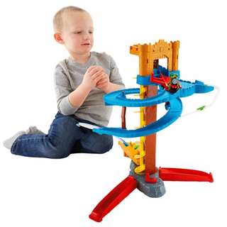 Fisher-Price® Thomas & Friends® MINIS Twist-n-Turn Stunt Set