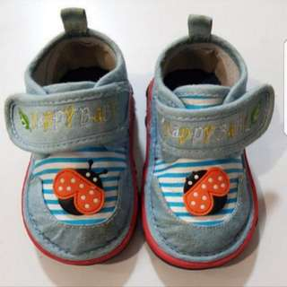 Max-Kool Baby boy shoes