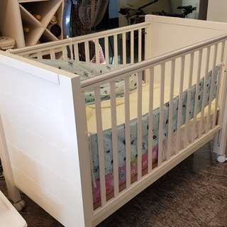 Baby Cot - Pali from Spain