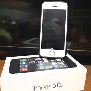 Iphone 5s 32gb gpp