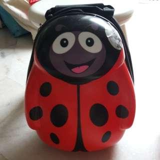 Cuties and Pals Back Pack (Laydbird)