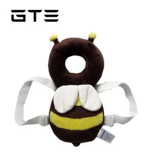 GTE Cute Toddler Baby Head Protection Pad (Bee)