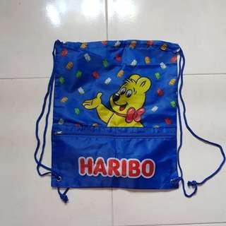 Haribo Drawstring Bag