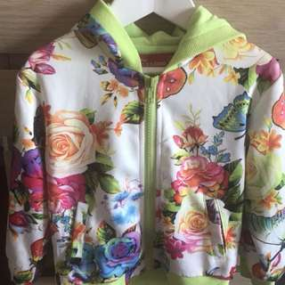 Baby Mossimo toddler jacket