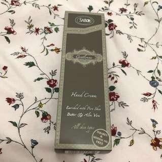 Sabon Hand Cream #Gentleman